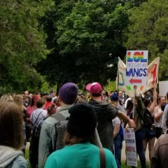 PRIDE: Independent review looks into Pride 2019 events A 125-page report has found that Hamilton Police Services failed to prepare adequately for last year's Pride celebration